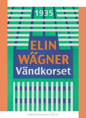 E-bok Vändkorset av Elin Wägner
