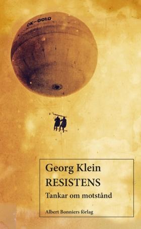 Resistens av Georg Klein