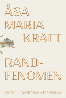 E-bok Randfenomen av Åsa Maria Kraft