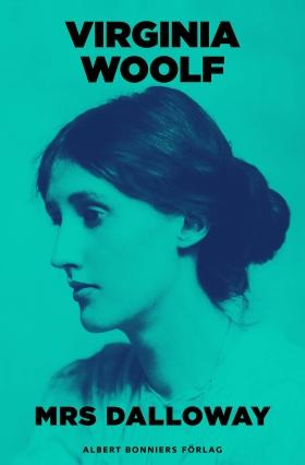 E-bok Mrs Dalloway av Virginia Woolf