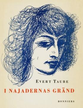 E-bok I Najadernas Gränd av Evert Taube