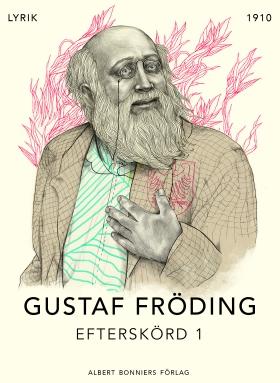 E-bok Efterskörd 1. Vers av Gustaf Fröding