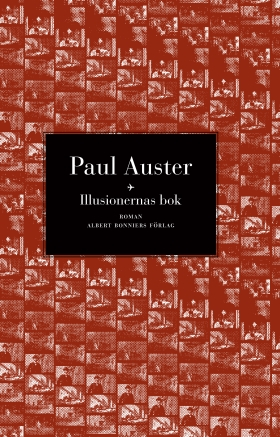 Illusionernas bok av Paul Auster