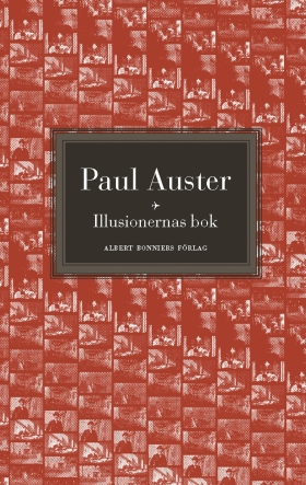 E-bok Illusionernas bok av Paul Auster