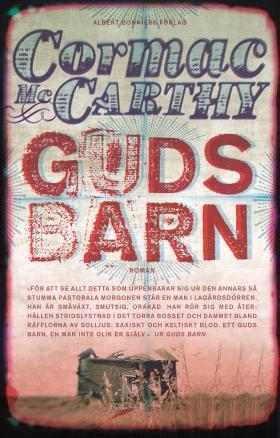 E-bok Guds barn av Cormac McCarthy