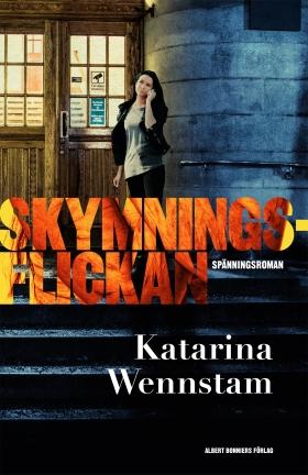 E-bok Skymningsflickan av Katarina Wennstam