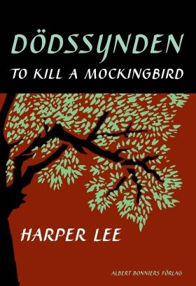 E-bok Dödssynden av Harper Lee