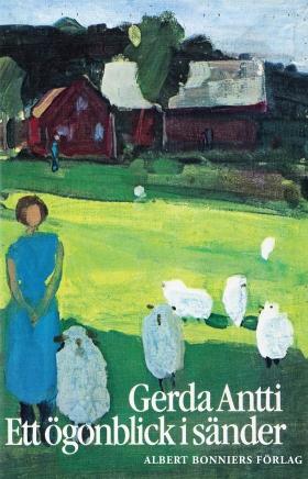 E-bok Ett ögonblick i sänder av Gerda Antti