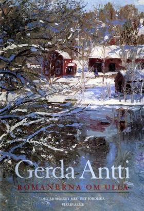 E-bok Det är mycket med det jordiska ; Fjärrvärme av Gerda Antti