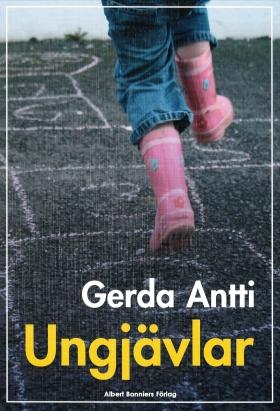 E-bok Ungjävlar : noveller av Gerda Antti