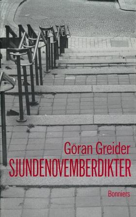 E-bok Sjundenovemberdikter av Göran Greider