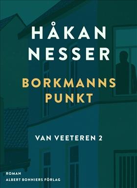 E-bok Borkmanns punkt av Håkan Nesser
