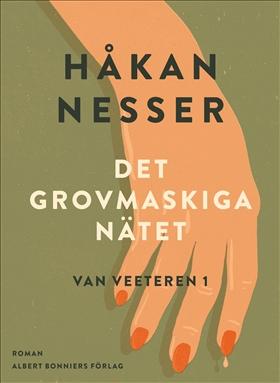 E-bok Det grovmaskiga nätet av Håkan Nesser