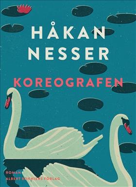 E-bok Koreografen av Håkan Nesser