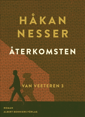 E-bok Återkomsten av Håkan Nesser