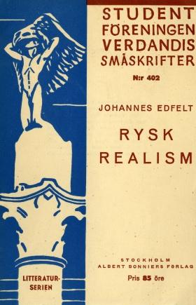 Rysk realism