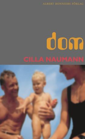 E-bok Dom av Cilla Naumann