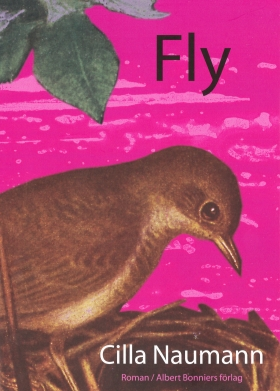 E-bok Fly av Cilla Naumann