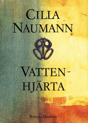 E-bok Vattenhjärta av Cilla Naumann