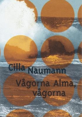 E-bok VågornaAlma,vågorna av Cilla Naumann