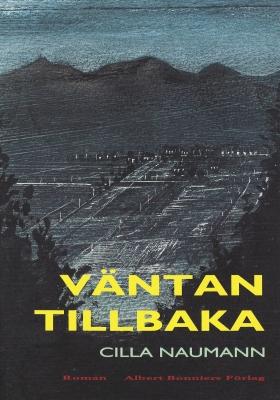 E-bok Väntan tillbaka av Cilla Naumann
