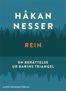 E-bok Rein : En berättelse ur Barins triangel av Håkan Nesser