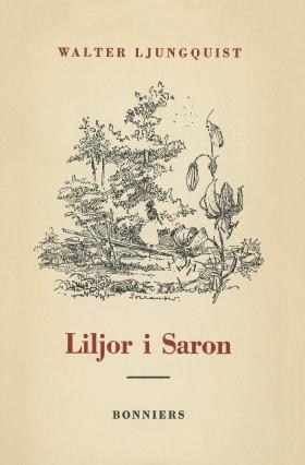Liljor i Saron