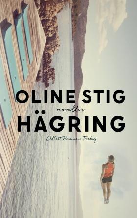 E-bok Hägring av Oline Stig