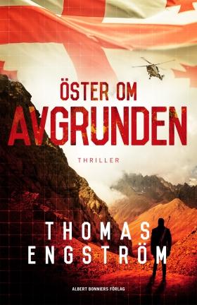 E-bok Öster om avgrunden av Thomas Engström