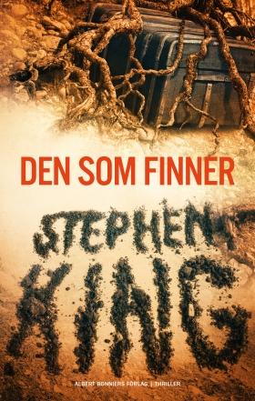 E-bok Den som finner av Stephen King