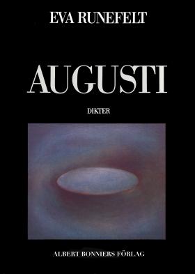 E-bok Augusti av Eva Runefelt