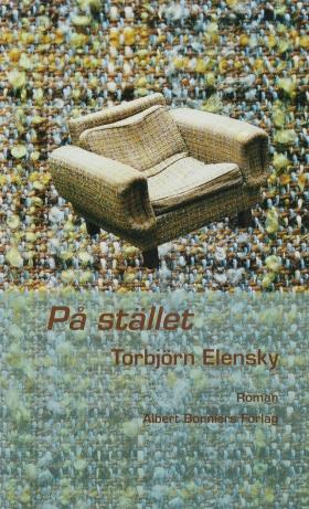 E-bok På stället av Torbjörn Elensky