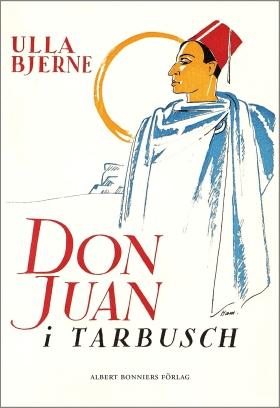 E-bok Don Juan i Tarbusch av Ulla Bjerne