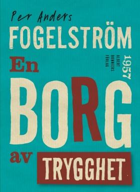E-bok En borg av trygghet av Per Anders Fogelström