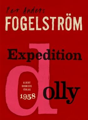 E-bok Expedition Dolly av Per Anders Fogelström