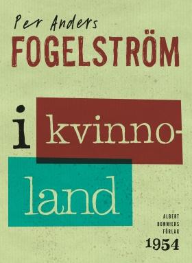 E-bok I kvinnoland av Per Anders Fogelström