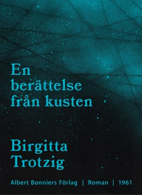E-bok En berättelse från kusten av Birgitta Trotzig