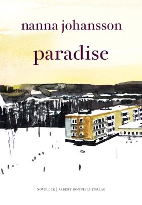 E-bok Paradise av Nanna Johansson