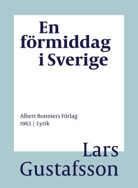 En förmiddag i Sverige