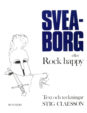 Sveaborg eller Rock happy
