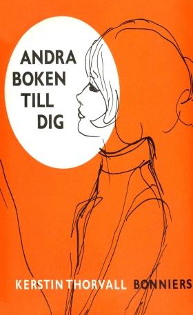 E-bok Andra boken till dig av Kerstin Thorvall
