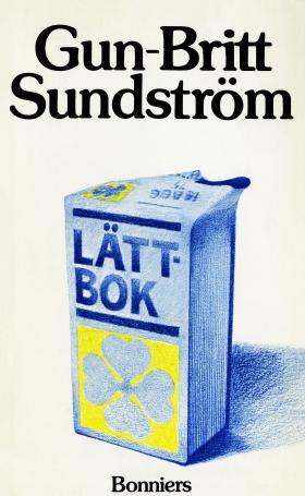 E-bok Lättbok av Gun-Britt Sundström