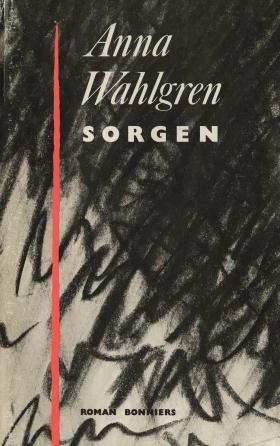 E-bok Sorgen av Anna Wahlgren