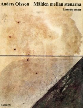 E-bok Mälden mellan stenarna : litterära essäer av Anders Olsson