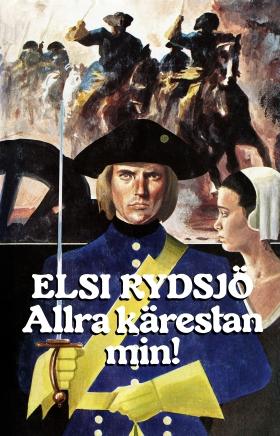 E-bok Allra kärestan min! av Elsi Rydsjö