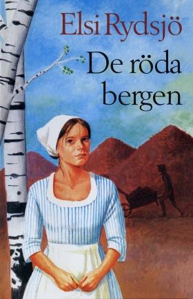 E-bok De röda bergen av Elsi Rydsjö