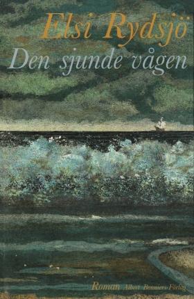 E-bok Den sjunde vågen av Elsi Rydsjö