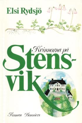 E-bok Kvinnorna på Stensvik av Elsi Rydsjö