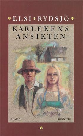 E-bok Kärlekens ansikten av Elsi Rydsjö