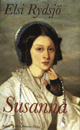 E-bok Susanna av Elsi Rydsjö
